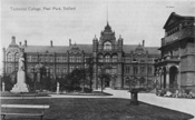 Technical college opened 1896